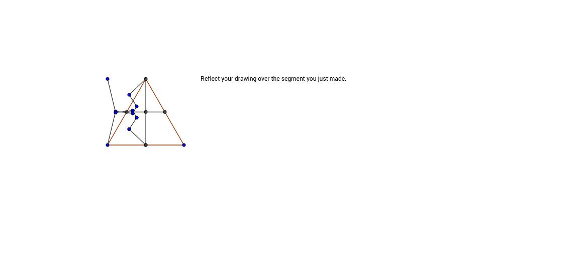 Rotation Tessellation Triangle Step 6