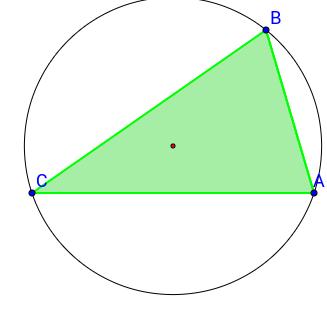Circuncentro de un tetraedro
