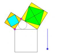 Pythagorean Theorem Proof #15