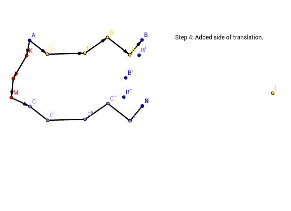 Tessellation #1 Step 4