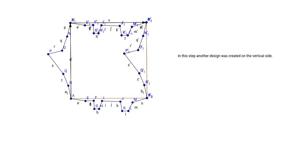 Translation Square Step4