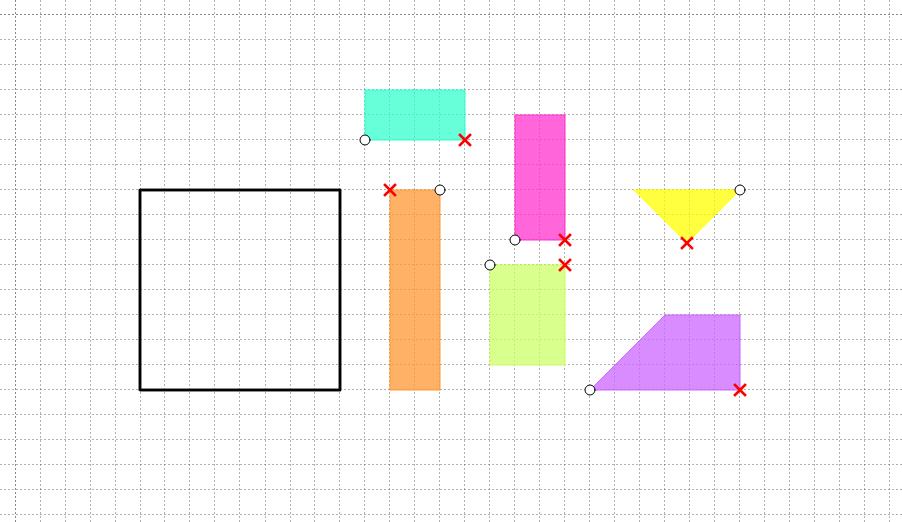 I nostri «tangram» (Alessia)
