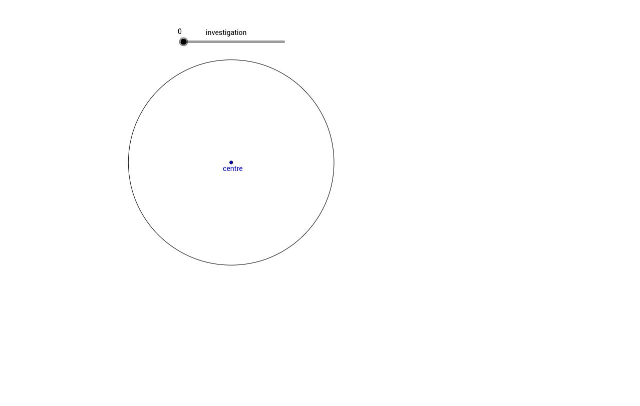 Angles In Circles STEM 2013 ROG