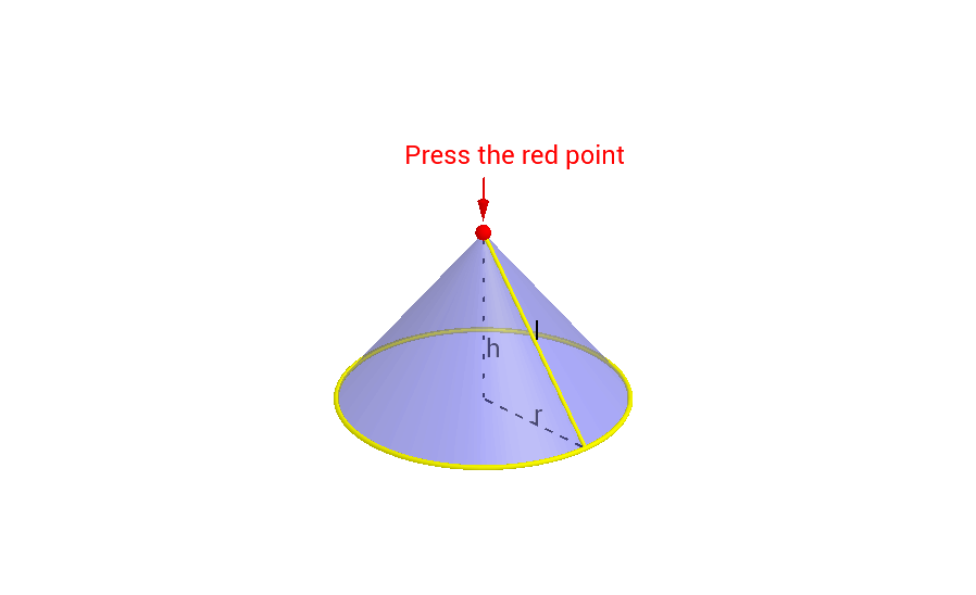 Copy of Curved Surface Area of Cones