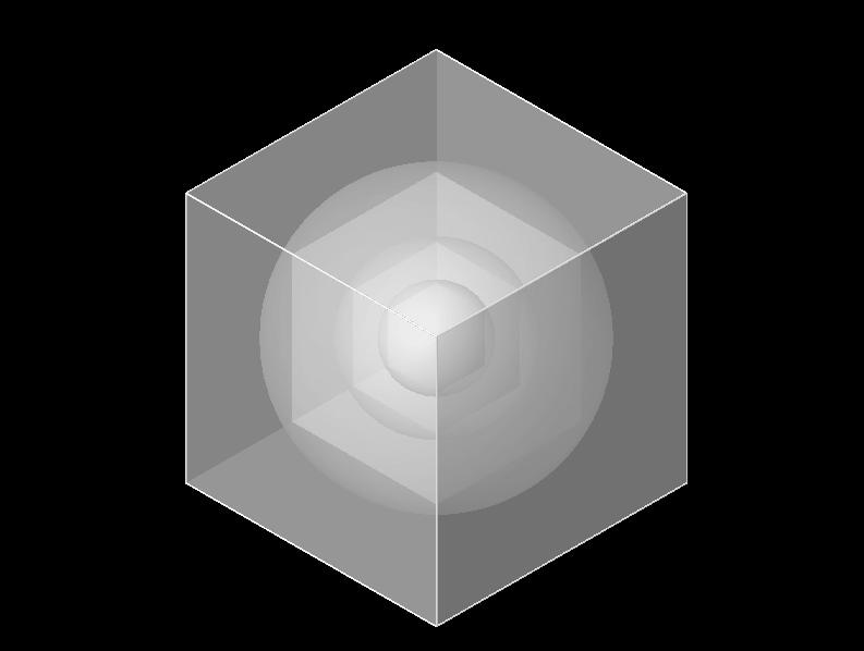 Cubos y Esferas