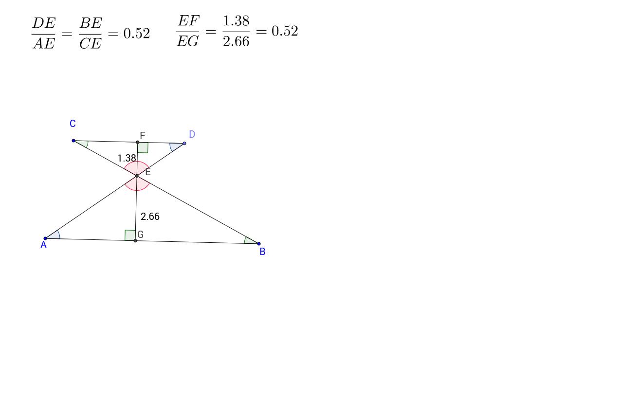 7.5 - Theorems