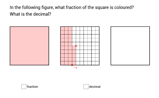 Copie de Fractions and Decimals