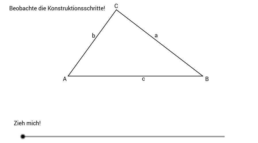 Schwerpunkt - Konstruktionsanleitung 1