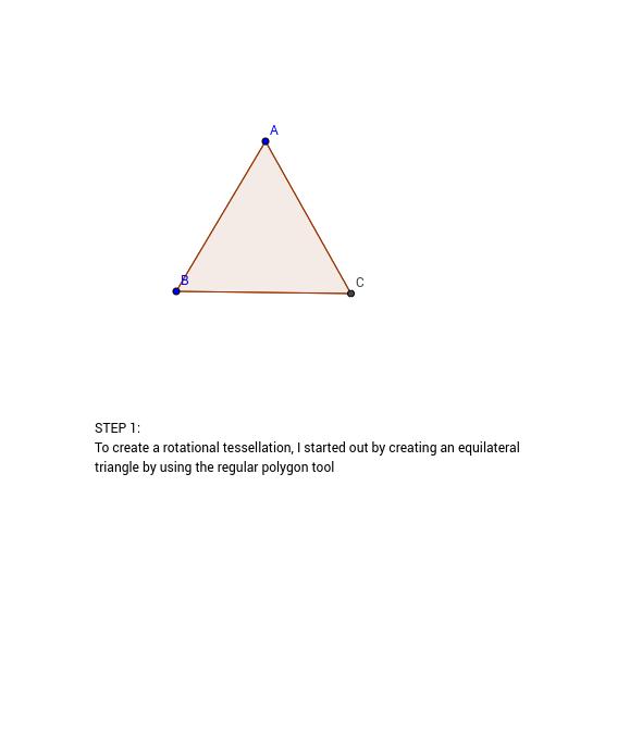 Tessellation 2: Step 1