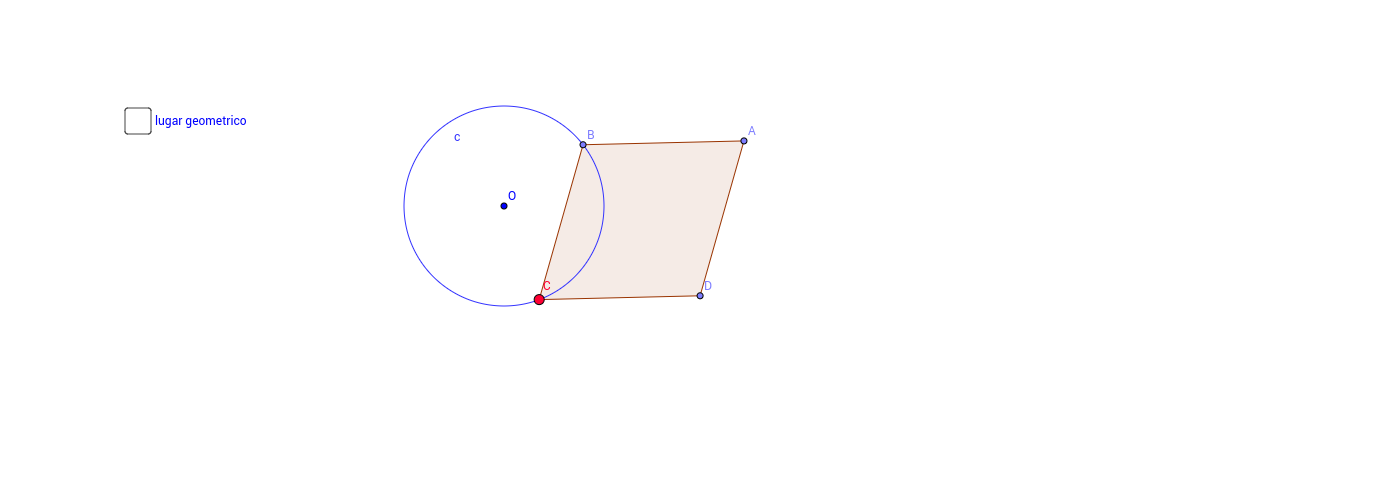 Lugar geometrico