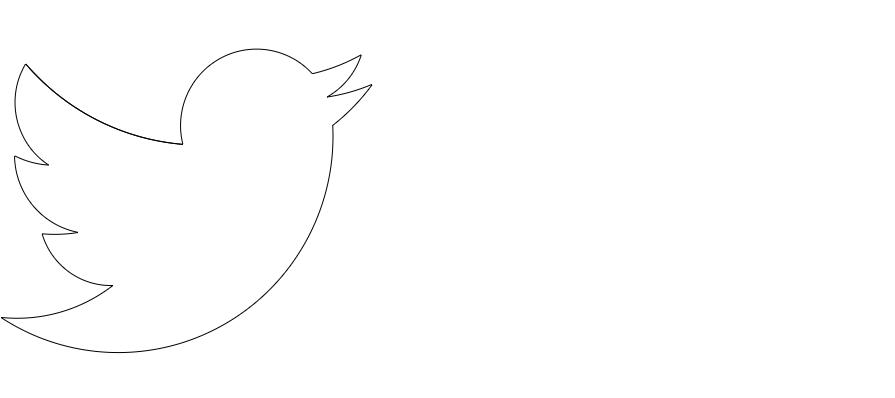 Animated Twitter Bird