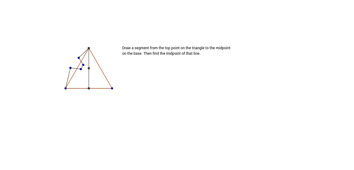 Rotation Tessellation Triangle Step 4
