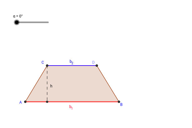 area of a trapezium worksheet pdf