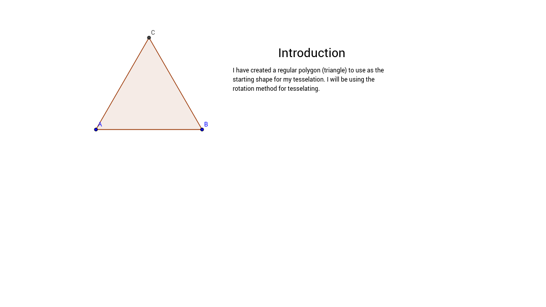 Tessellation 2 Intro