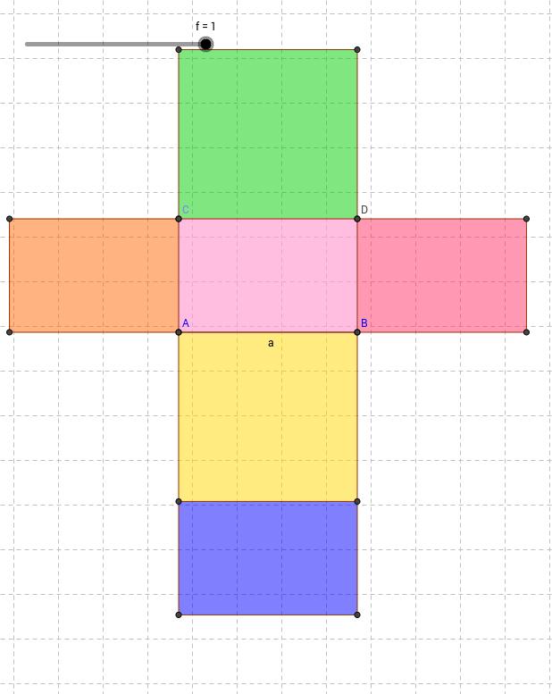 Prisma a base rettangolare