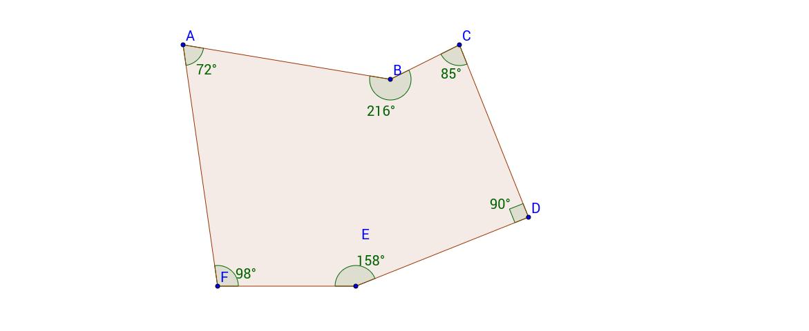 Move a hexagon
