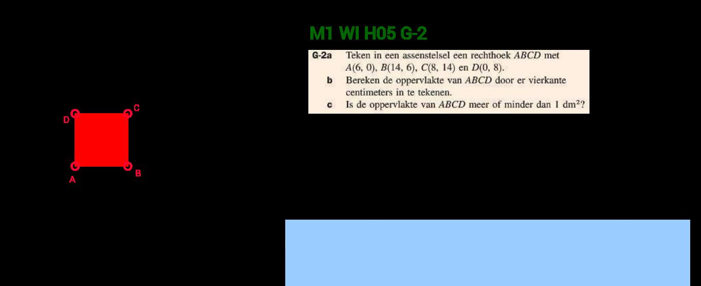 M1 WI H05 G-2