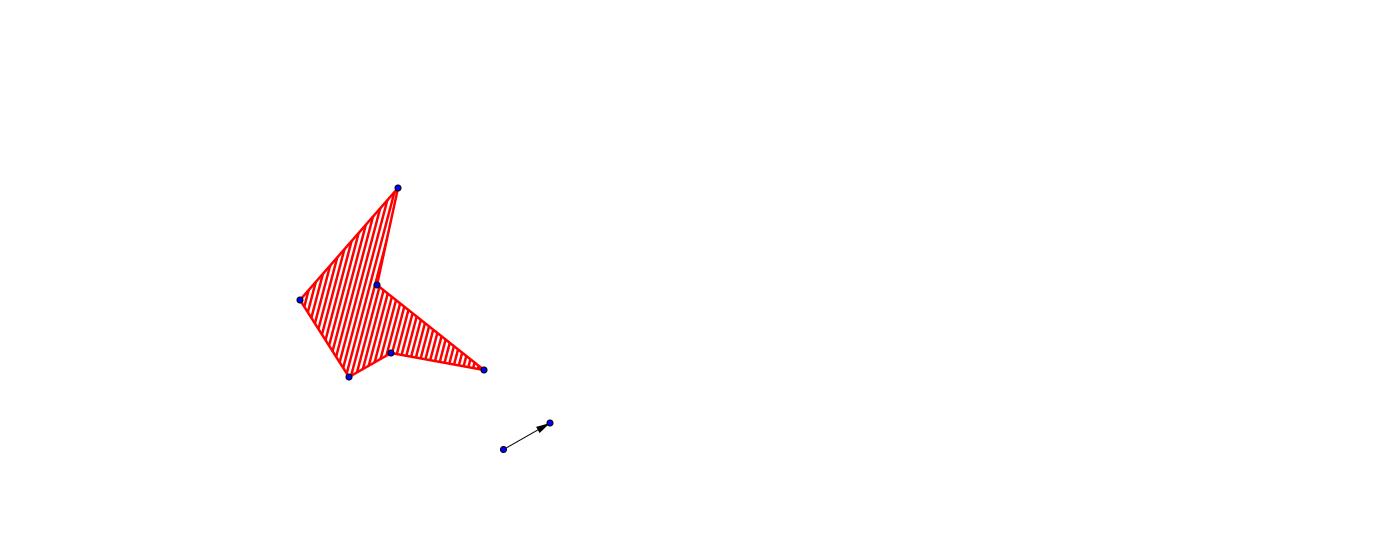 Macro (traslación hexágono)