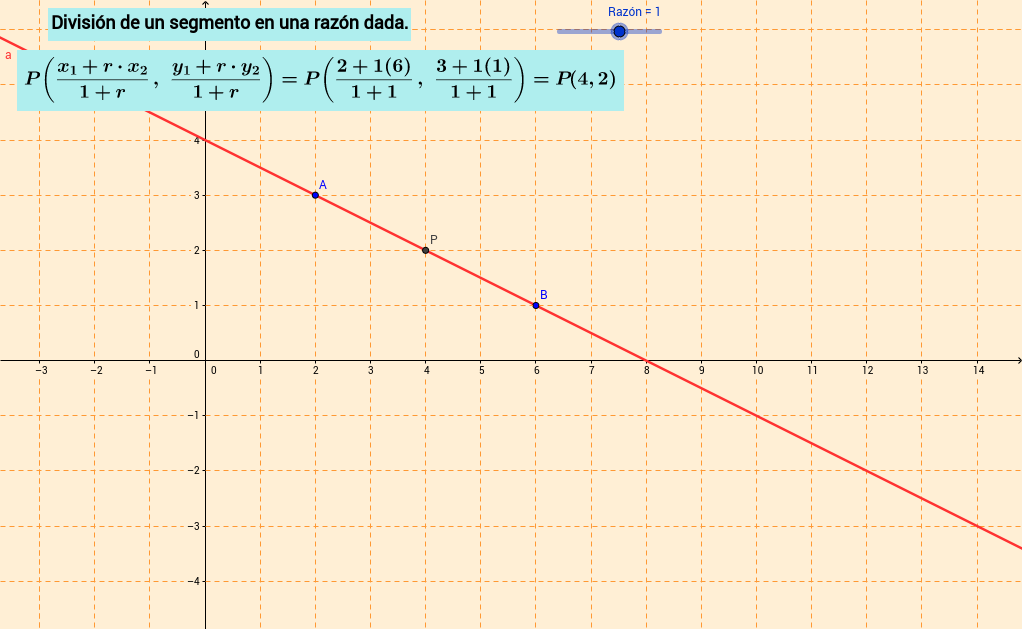 Geometría Analítica 130
