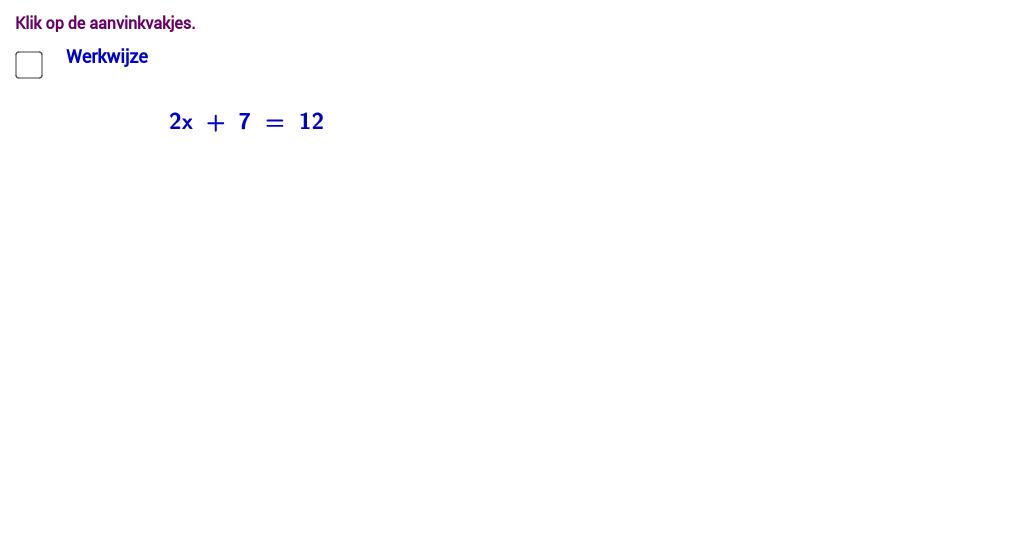 Matrix 2 - Getallenleer - 06 a