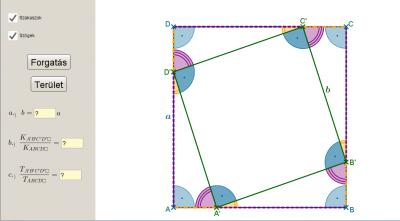Négyzetben négyzet 2.
