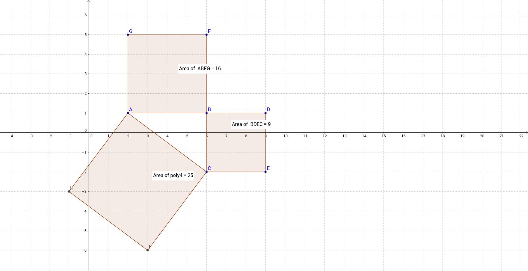 Pythagorean Theorem 1