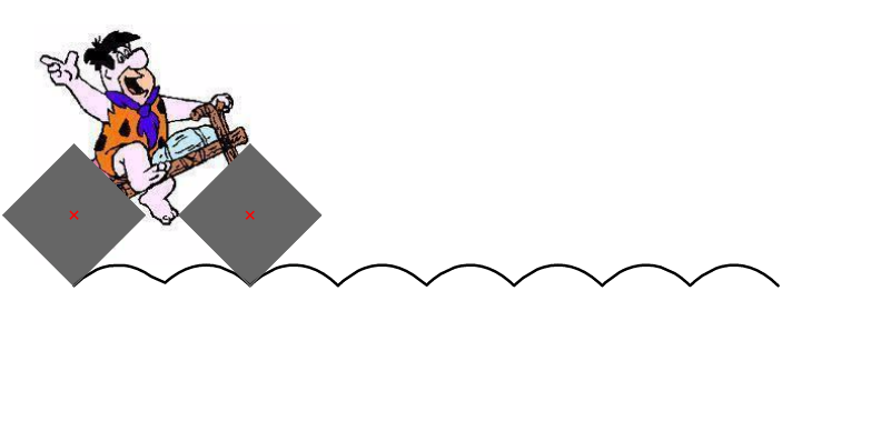 Fred Çakmaktaş'ın Yolu (Animasyon)