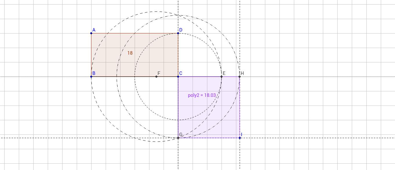 Quadrature solution
