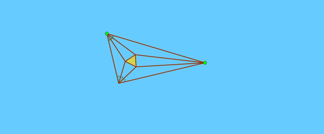 Morley's Theorem 2
