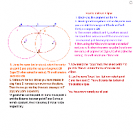 Ellipse - M241 Worksheet