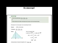 De sinusregel.pdf