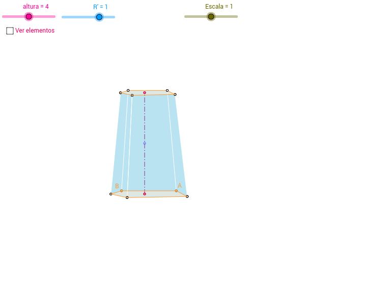 Prismes i piràmides. Visualització 3D i desenvolupament pla