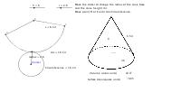 Cone 3D & Net
