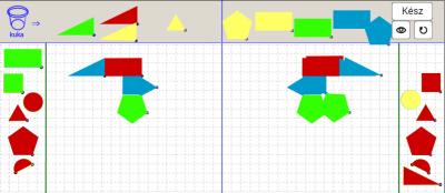 Síkidomok, sokszögek 3.
