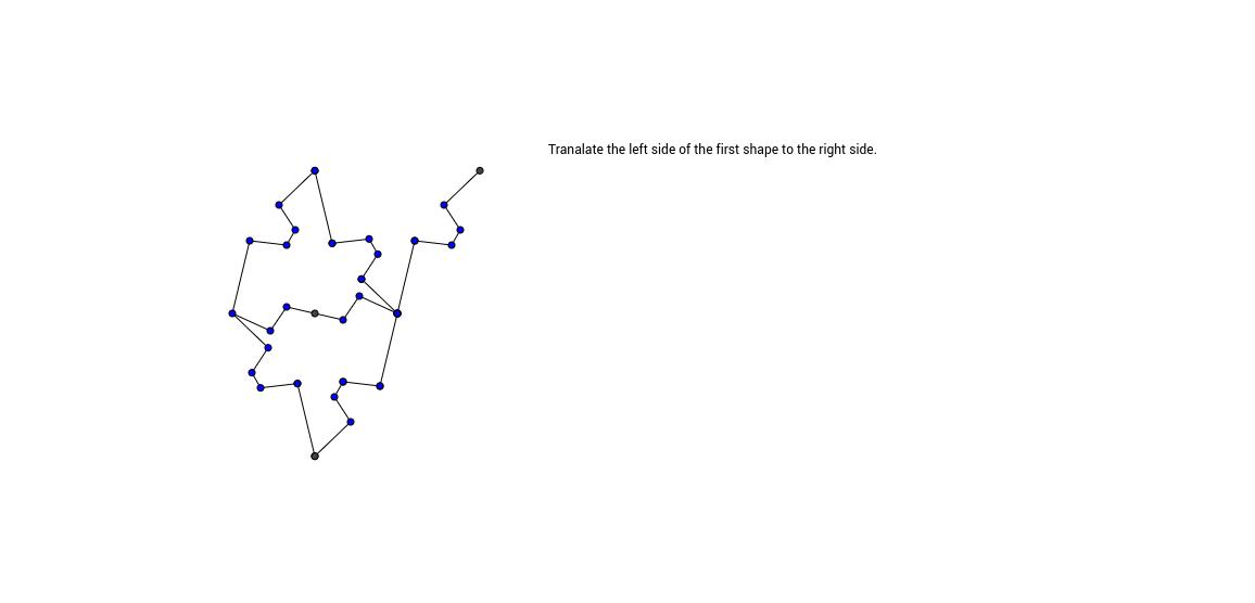 Rotation Tessellation Triangle Step 11