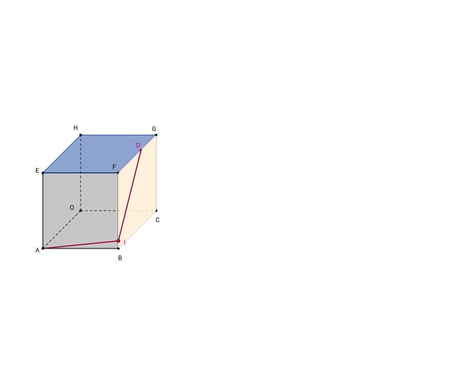 Percorso minimo 2 cubo