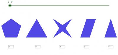 Forgásszimmetria 2.