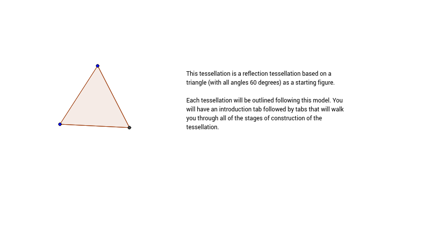 Tessellations #2