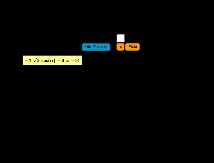 Ecuaciones trigonométricas sencillas
