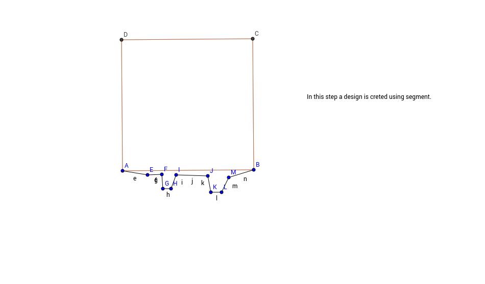 Translation Square Step1