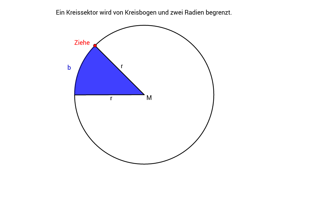 KreisSegment