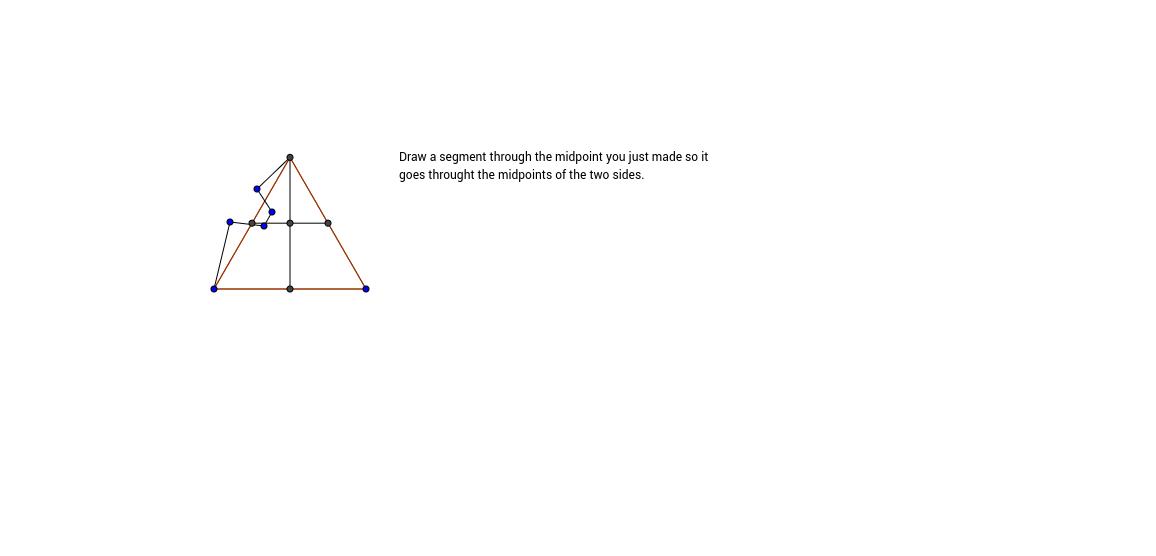Rotation Tessellation Triangle Step 5