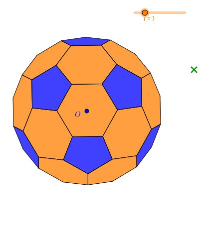 Icosaedre truncat