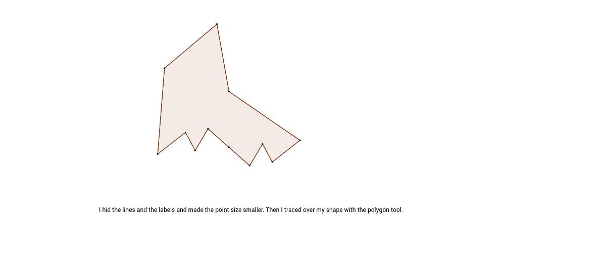 Emma Johnson Triangle Tessellation 7