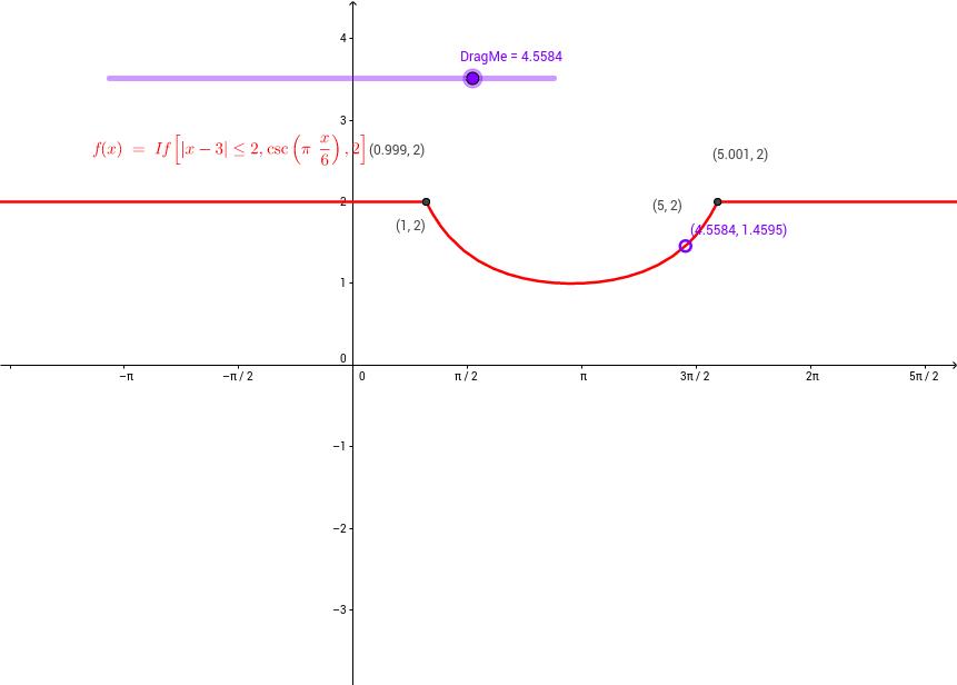 C0104X50 Examine the continuity of f(x).