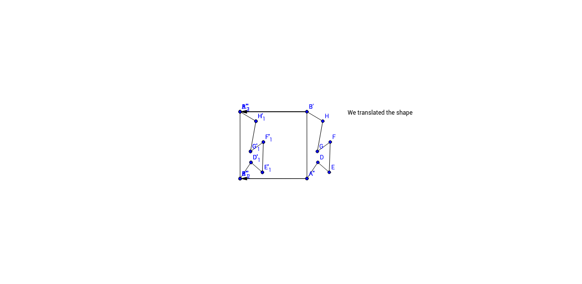 Tessellation Step 3