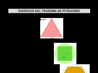 Exxercicis del Teorema de Pitàgores.pdf