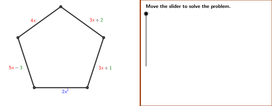UCSS Math II 3A.1.1 Example 3