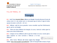 16_17 Full de treball 3A Triangles.pdf