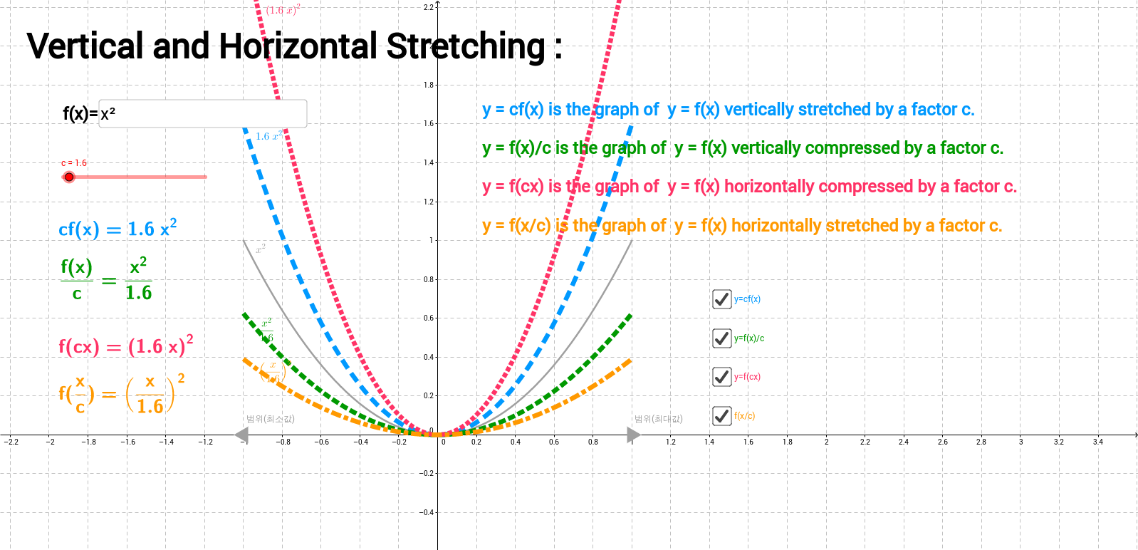 Vertical-and-Horizontal-Stretching